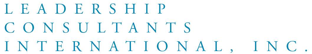 Leadership Consultants International, Inc.